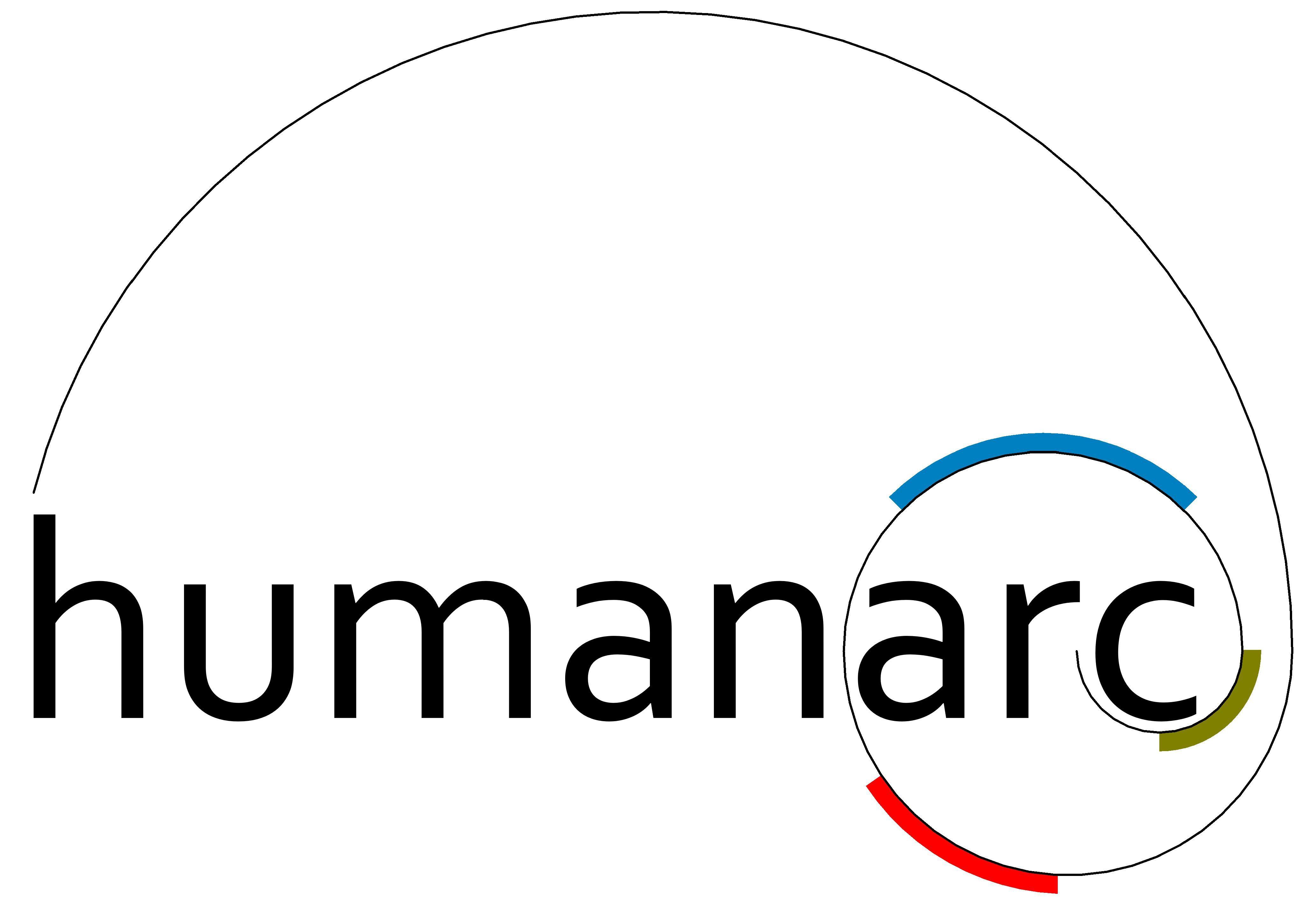 Humanarc logo